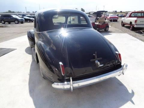 1941 Packard Clipper