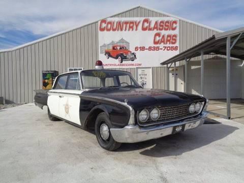 1960 Ford Fairlane for sale in Staunton, IL