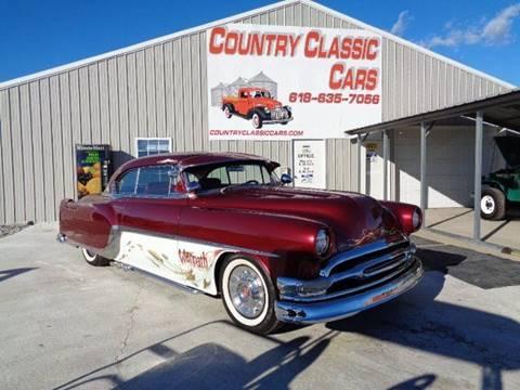 1954 Pontiac Star Chief for sale in Staunton, IL
