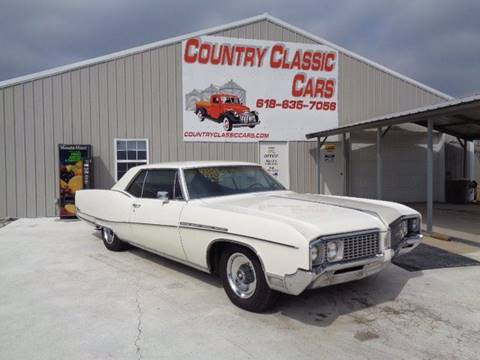 1968 Buick Electra for sale in Staunton, IL