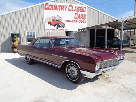 1966 Buick Electra for sale in Staunton, IL