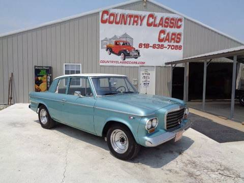 1963 Studebaker Lark for sale in Staunton, IL