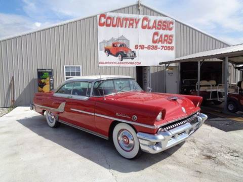 1955 Mercury Montclair for sale in Staunton, IL