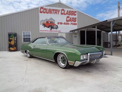 1970 Buick Riviera for sale in Staunton, IL