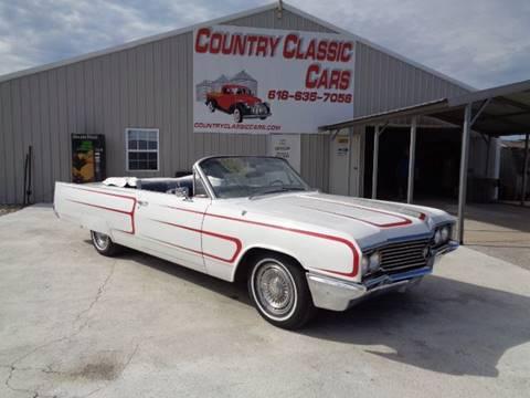 1964 Buick Electra for sale in Staunton, IL