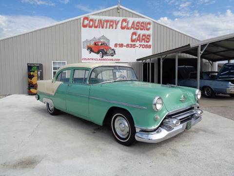 1954 Oldsmobile Eighty-Eight for sale in Staunton, IL
