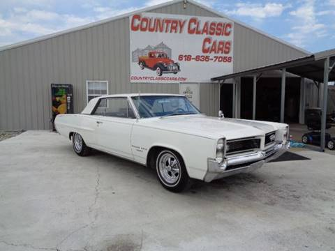 1964 Pontiac Grand Ville for sale in Staunton, IL