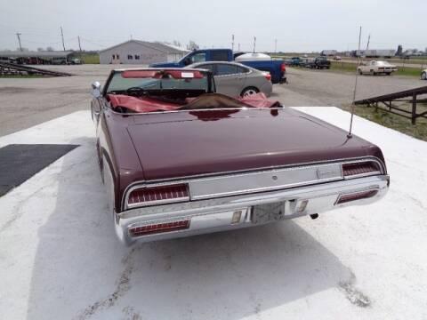 1967 Oldsmobile Delta Eighty-Eight