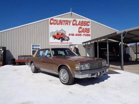 1976 Cadillac Seville for sale in Staunton, IL