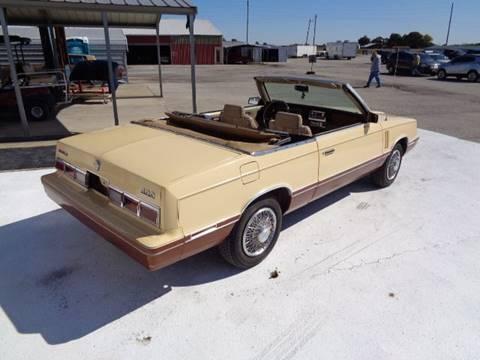 1983 Dodge 400