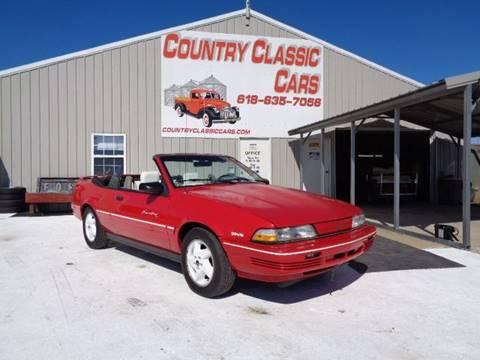 1994 Pontiac Sunbird for sale in Staunton, IL
