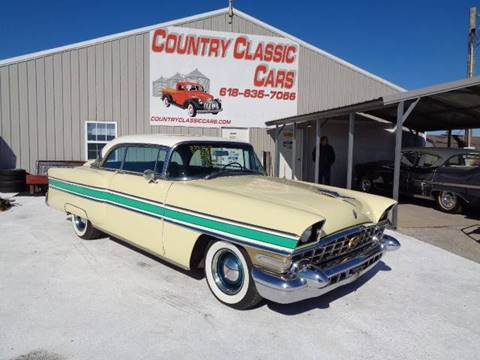 1956 Packard Executive for sale in Staunton, IL