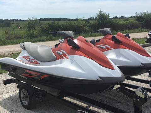 2015 Yamaha V1 Sport for sale in Warsaw, MO
