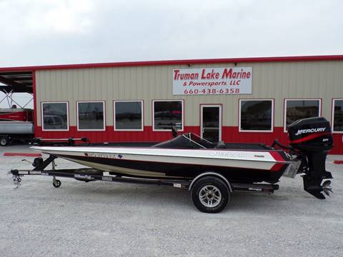 2003 Gambler Outlaw for sale in Warsaw, MO