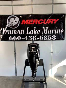2018 Mercury 75Hp for sale in Warsaw, MO