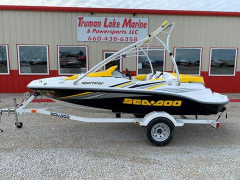2006 Sea-Doo Sportster for sale in Warsaw, MO