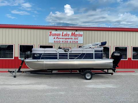 2019 Landau Island Breeze 212 Sport Cruise for sale in Warsaw, MO