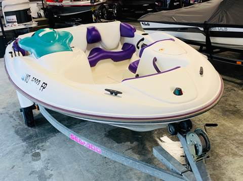 1996 Sea-Doo SOLD!!!!!!!!!!!!!!! Challenger
