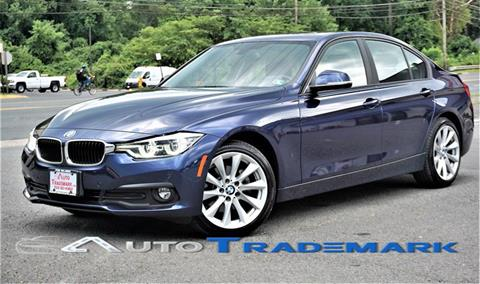 2018 BMW 3 Series for sale in Manassas, VA
