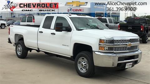 2019 Chevrolet Silverado 2500HD for sale in Alice, TX