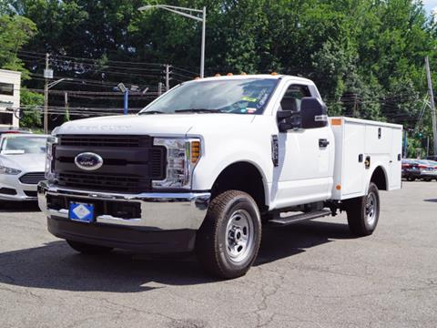 2018 Ford Transit Cutaway for sale in Scarsdale, NY