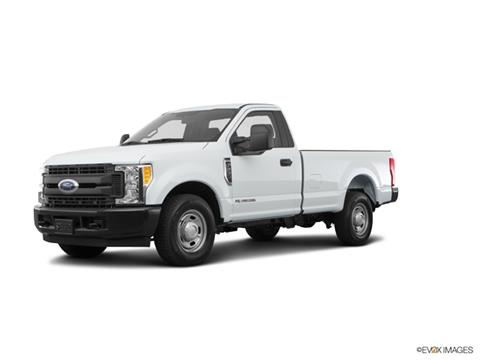 2018 Ford F-250 Super Duty for sale in Scarsdale, NY