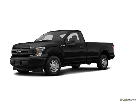 2019 Ford F-150 for sale in Scarsdale, NY