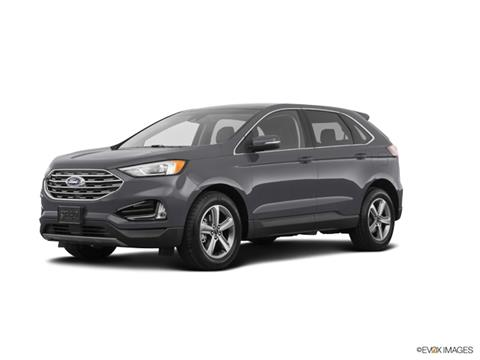 2019 Ford Edge for sale in Scarsdale, NY