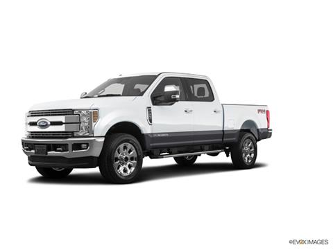 2019 Ford F-250 Super Duty for sale in Scarsdale, NY