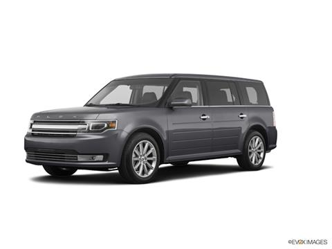 2019 Ford Flex for sale in Scarsdale, NY