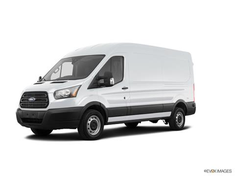 2019 Ford Transit Cargo for sale in Scarsdale, NY