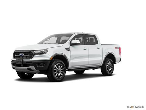 2019 Ford Ranger for sale at Westchester Automotive in Scarsdale NY