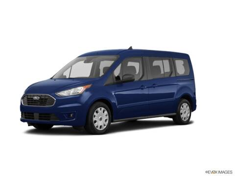 2020 Ford Transit Connect Wagon for sale at Westchester Automotive in Scarsdale NY