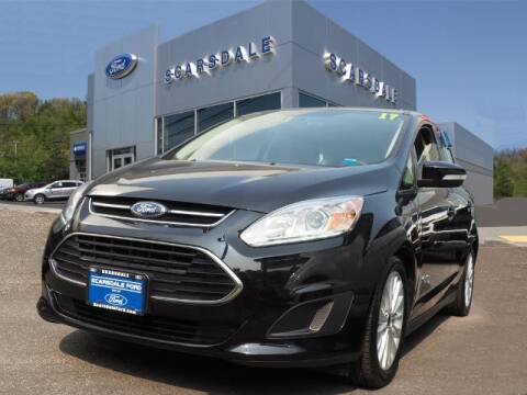 2017 Ford C-MAX Energi for sale at Westchester Automotive in Scarsdale NY