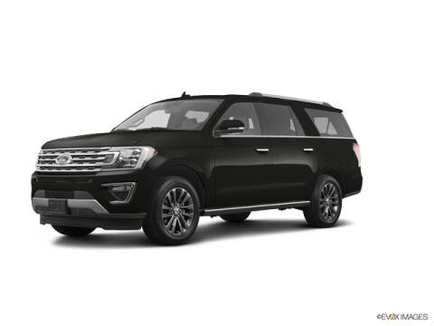 2020 Ford Expedition MAX for sale at Westchester Automotive in Scarsdale NY