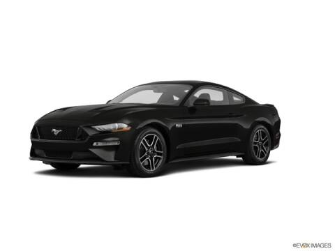 2020 Ford Mustang for sale at Westchester Automotive in Scarsdale NY