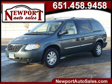 2005 Chrysler Town and Country for sale in Newport, MN
