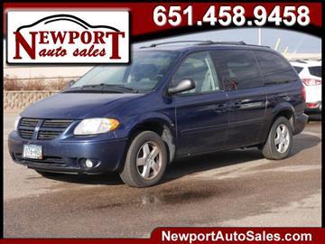 2006 Dodge Grand Caravan for sale in Newport, MN