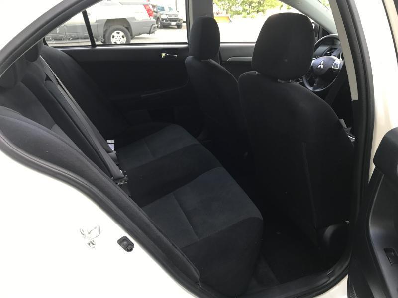 2011 Mitsubishi Lancer GTS - Upton MA