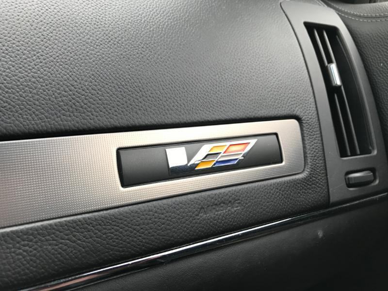 2006 Cadillac STS-V 4dr Sedan - Upton MA