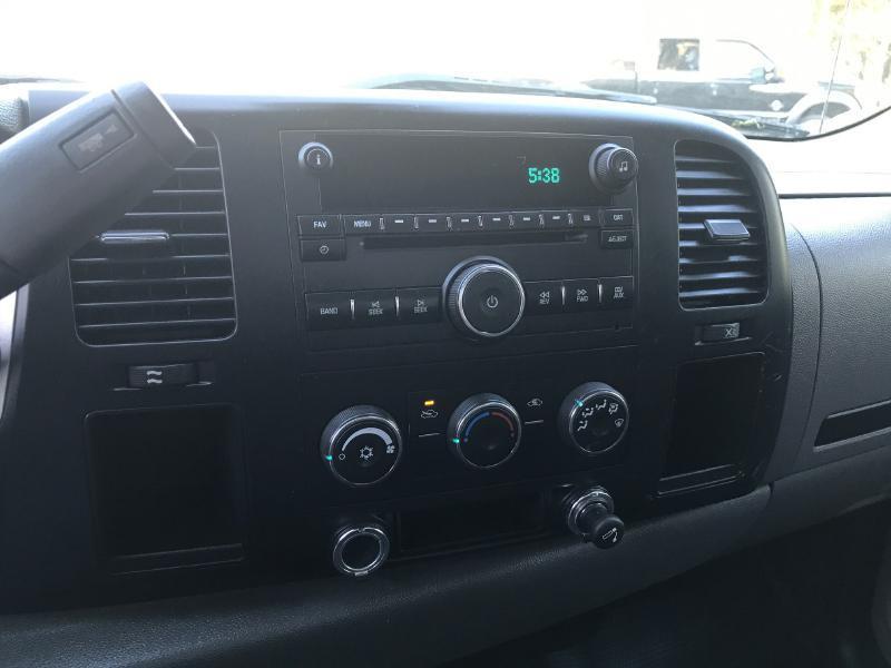 2010 GMC Sierra 3500HD CC 3500 - Upton MA