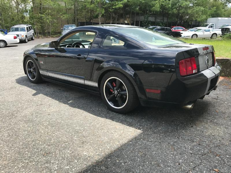 2007 Ford Mustang GT - Upton MA
