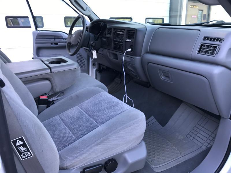 2003 Ford Excursion 4dr XLT 4WD SUV - Upton MA