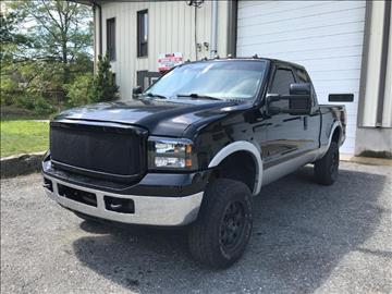 2006 Ford F-350 Super Duty for sale in Upton, MA