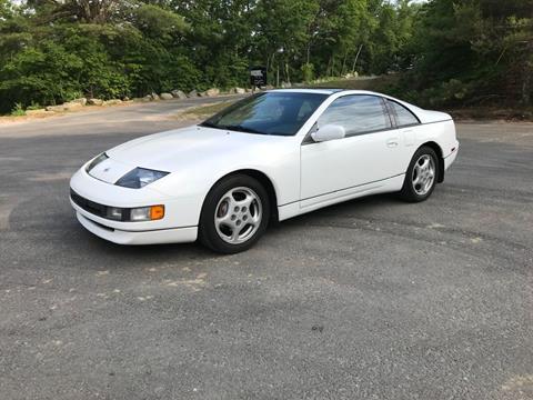 1993 Nissan 300ZX For Sale - Carsforsale.com®