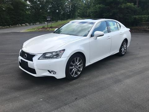 2013 Lexus GS 350 for sale in Upton, MA