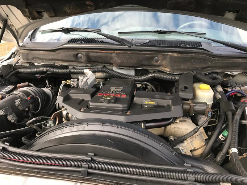 2008 Dodge Ram Pickup 2500  - Upton MA