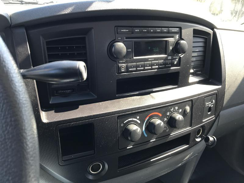 2007 Dodge Ram Pickup 2500 ST 2dr Regular Cab 4x4 LB - Upton MA