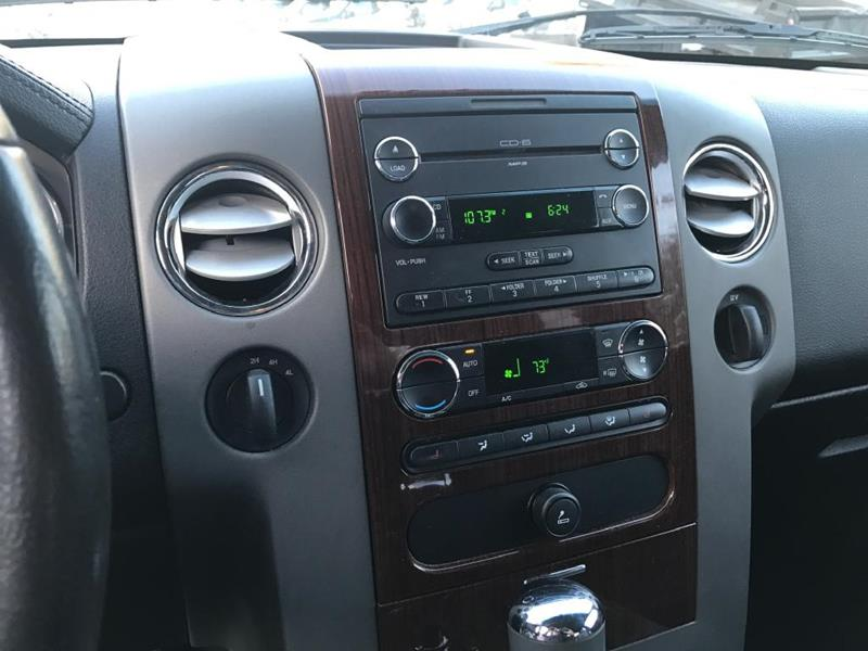2008 Ford F-150  - Upton MA