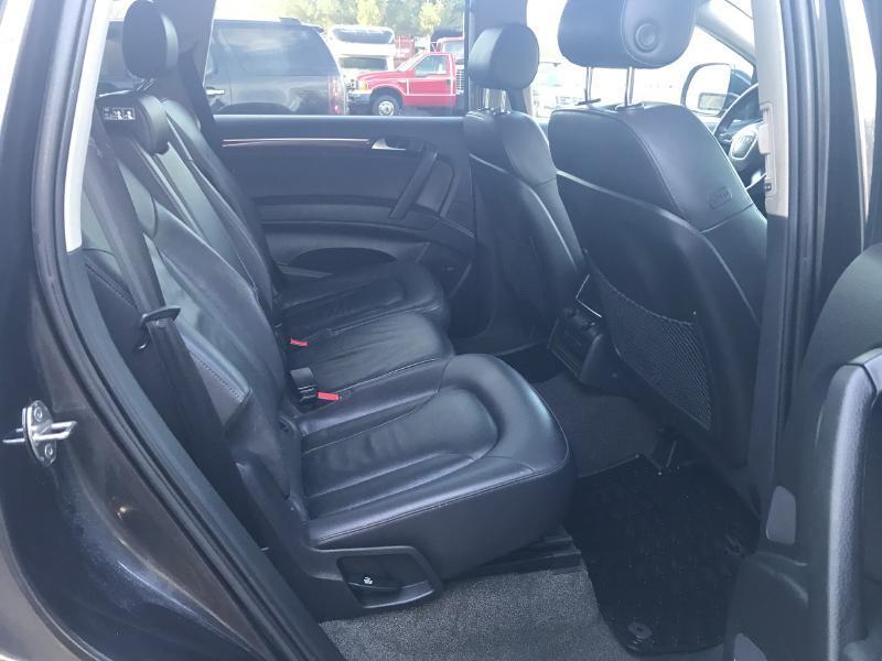2007 Audi Q7 AWD 3.6 Premium quattro 4dr SUV - Upton MA